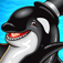 Whales of Cash casino slot game iOS Icon