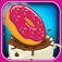 Donut Dunk App Icon