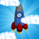 High Skies App Icon