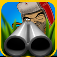 Hunter Sight iOS Icon
