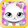 Baby Kitty Pocket app icon