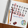 Word Search -( WordSearch Trivia Puzzle ) app icon