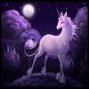Unicorn Pony Horse World app icon