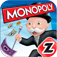 MONOPOLY zAPPed edition app icon