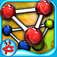 Science Art: Jigsaw Puzzle iOS Icon