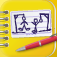 Hangman Multiplayer play hangman with your friends app icon