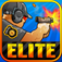 Pro Police Training 2 Elite iOS Icon