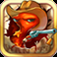 Squids Wild West app icon