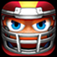 Football Hero iOS Icon