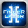 FingerLaser II iOS Icon