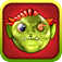 Zombie Match 3 Slider app icon
