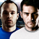 INIESTA VS. CASILLAS app icon