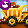 Trucks - by Duck Duck Moose iOS Icon