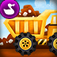 Trucks HD app icon
