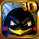 Deep-sea Penguins3D app icon