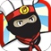 Legend of Fat Ninja App Icon