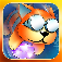 Funny Top Cat App Icon