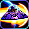 Atomic Galactic Rider App Icon