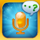 Say Something App Icon