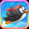 Penguin Wings 2 iOS Icon
