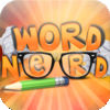 Word Nerd Word Game iOS Icon