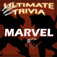 Ultimate Trivia: Marvel Edition app icon
