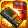 Traffic Panic London App Icon