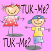 TUK-Me? - Think You Know Me? iOS Icon