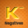 Kakooma Negatives App Icon