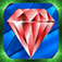 Jewels plus app icon