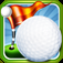 Golf KingDoms App Icon