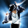 Michael Jackson The Experience iOS Icon