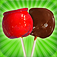 Candy Apple Maker app icon