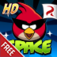 Angry Birds Space HD Free app icon