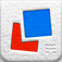 Letterpress – Word Game iOS Icon