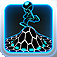 Warp Runner App Icon