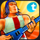 Rise to Fame: The Music RPG App Icon