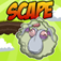 Zombeee Scape app icon