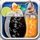 Cola Soda Maker-Cooking games App Icon