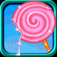 Candy Pop App Icon