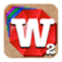 Word Jewels 2 app icon