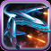 Odyssey: Alone against the whole space iOS Icon