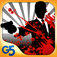 Masters of Mystery: Blood of Betrayal App Icon