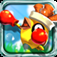 Chick Run App Icon
