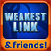 The Weakest Link & Friends Free app icon