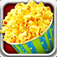 Make Popcorn-Cooking games app icon