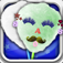 Cotton Candy Maker-Cooking games App Icon