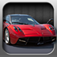 Extreme Sportcar Racing app icon