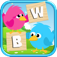 Wordy Bird: Hangman iOS Icon
