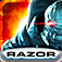 Razor: Salvation app icon